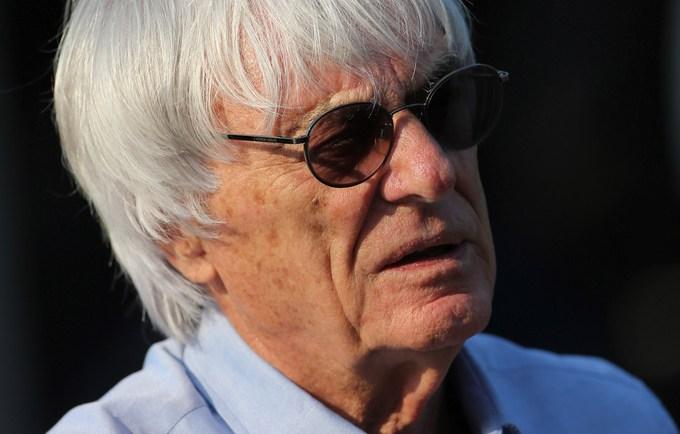 Ecclestone vorrebbe un team Renault
