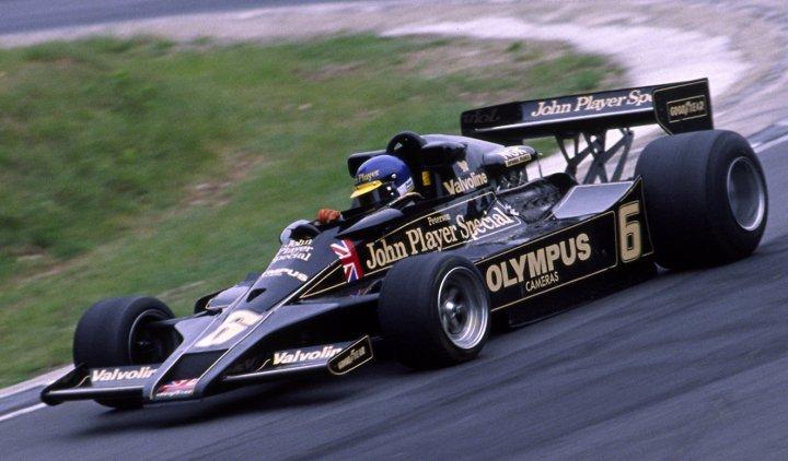 Formula Uno Retro, gli anni '70 rivivono su Sky Sport F1 HD