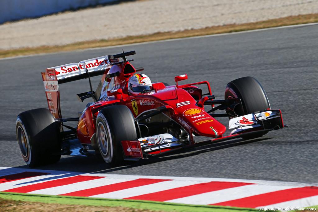 Ferrari, ultimo cambio power unit previsto per il GP del Messico?