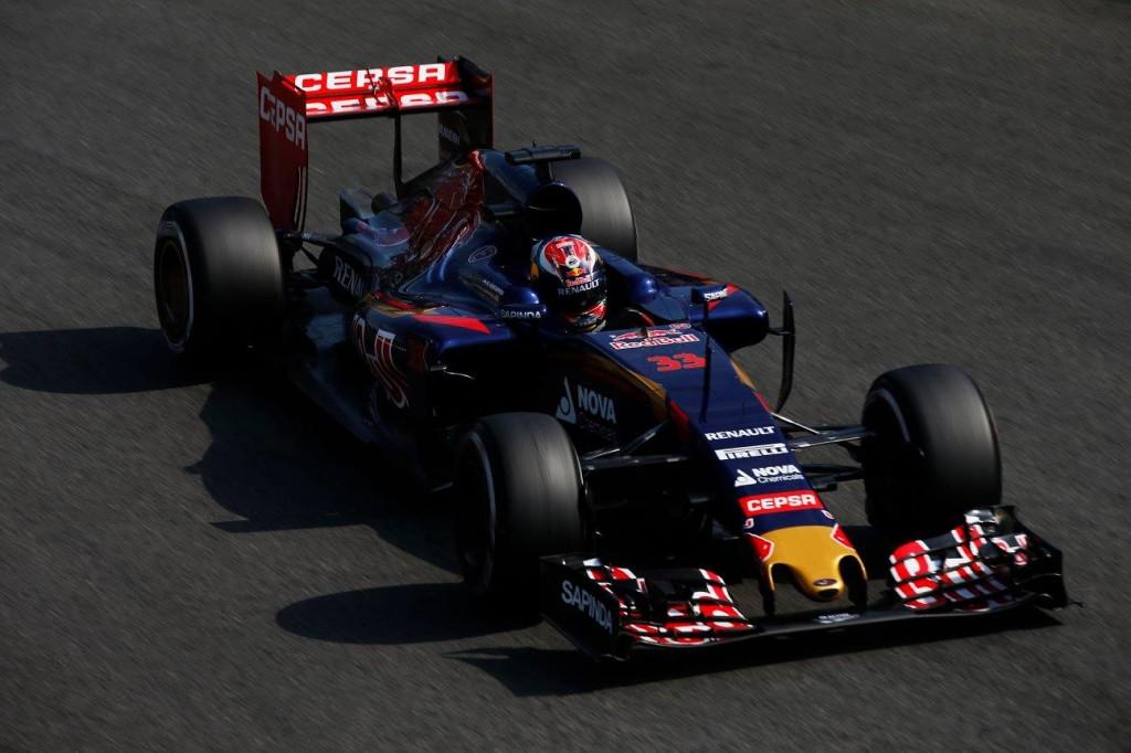 """Monza, Verstappen: """"Dobbiamo cercare di ottenere il massimo da quello che abbiamo"""""""
