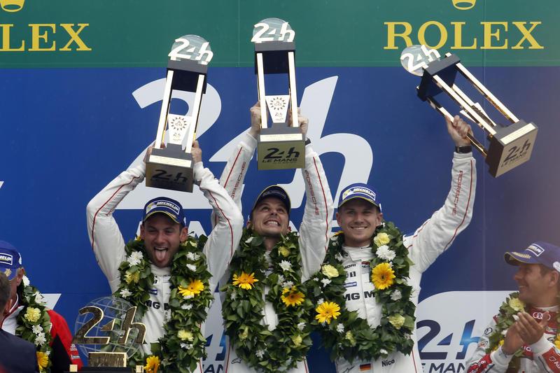 """Force India, Hulkenberg: """"Nel 2016 voglio difendere la mia vittoria a Le Mans"""""""