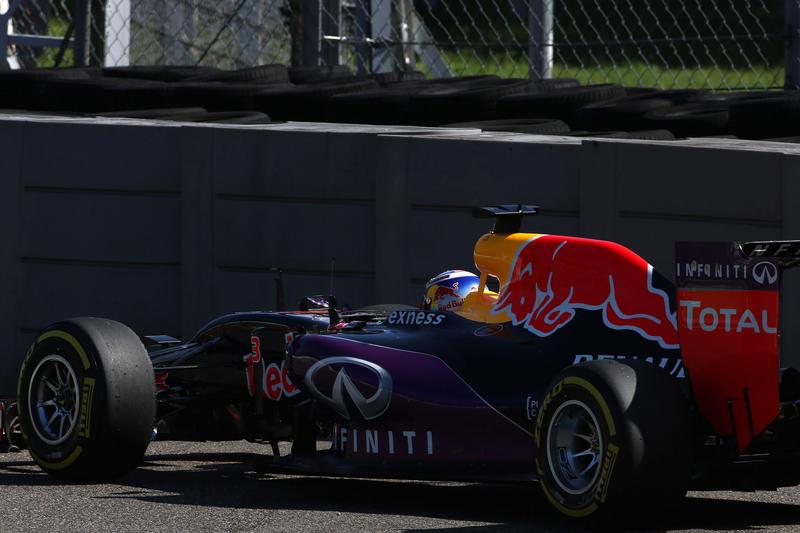 """Red Bull, Ricciardo elogia i meccanici: """"Leggendari a sostituire la PU in poco tempo"""""""