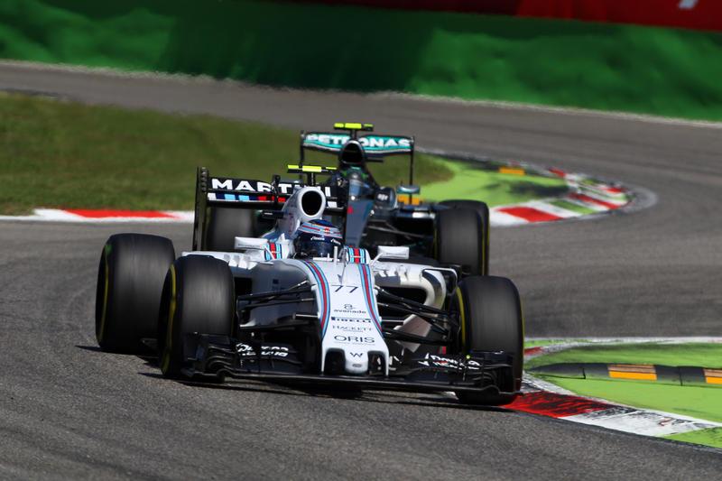 """Valtteri Bottas: """"Continuare con la Williams è stata una scelta logica"""""""