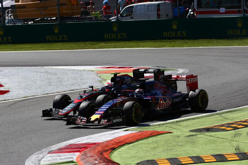 """Toro Rosso, l'ingegnere di Verstappen: """"Max è il Marquez della F1"""""""