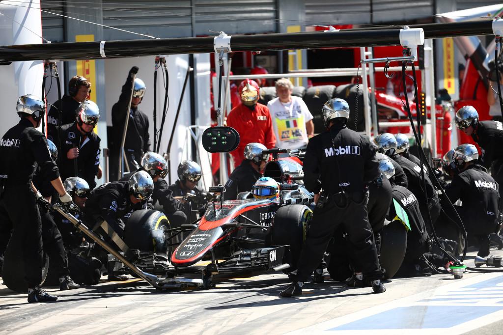 McLaren, una Honda di malcontento dal Giappone a Woking…