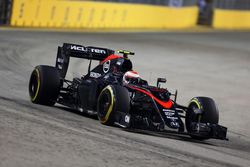"""Jenson Button allontana il ritiro: """"Ottime possibilità di restare in McLaren"""""""