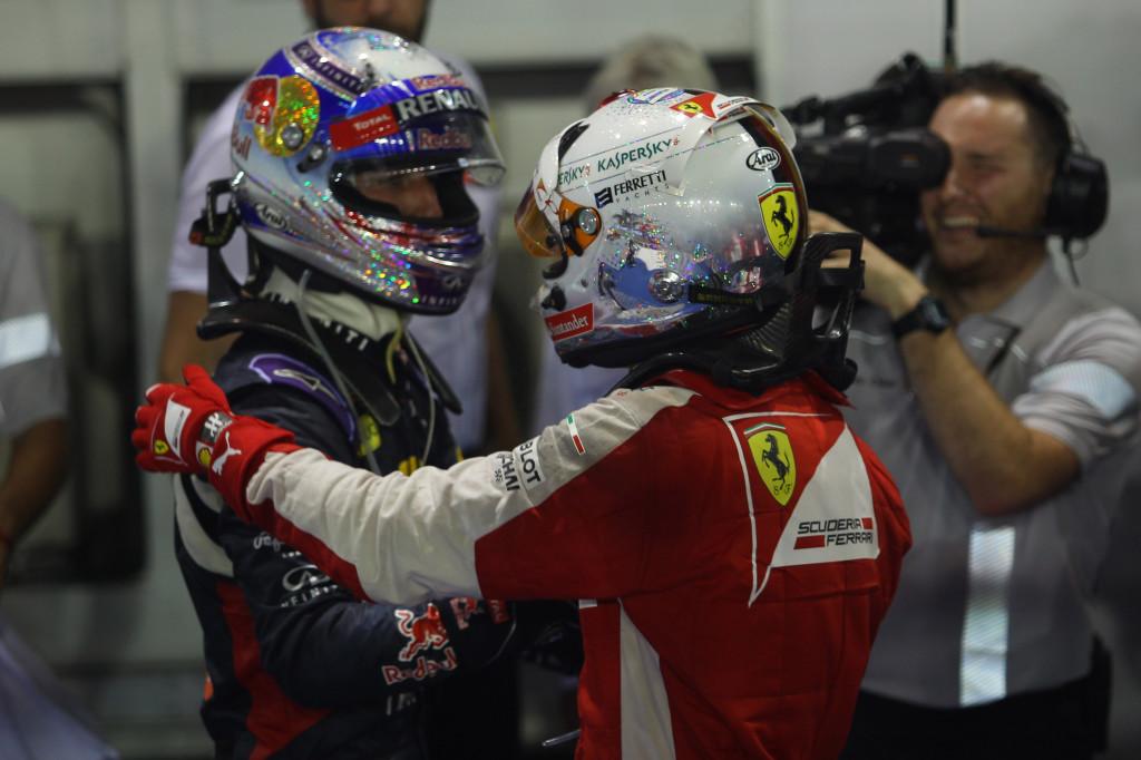 """Ferrari """"costretta"""" a dare le PU alla Red Bull? Quando il giocattolo viene prima dello sport"""