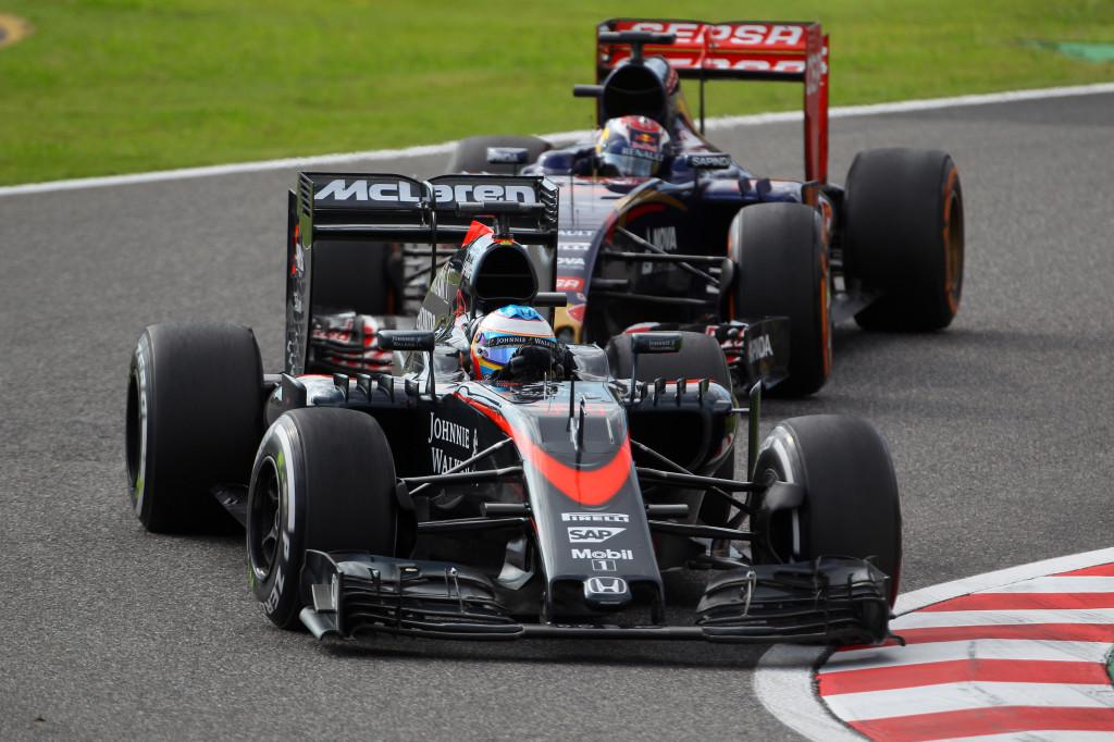 """Alonso: """"Certi team radio sono privati, chiuderò la mia carriera in McLaren"""""""