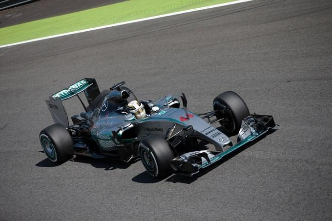 Gran Premio di Italia – Hamilton scalda Monza ma Vettel è sul podio