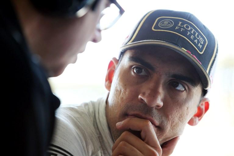 Maldonado alla Lotus anche nel 2016