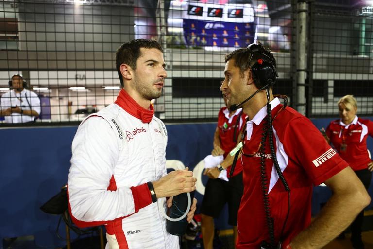 """Rossi: """"Qualche difficoltà ma nel complesso debutto fantastico"""""""