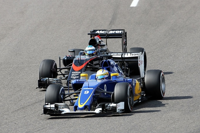 """Ericsson: """"È stato speciale lottare con Alonso"""""""