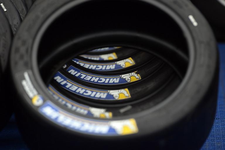 """Michelin: """"Abbiamo un'altra filosofia rispetto a Pirelli"""""""