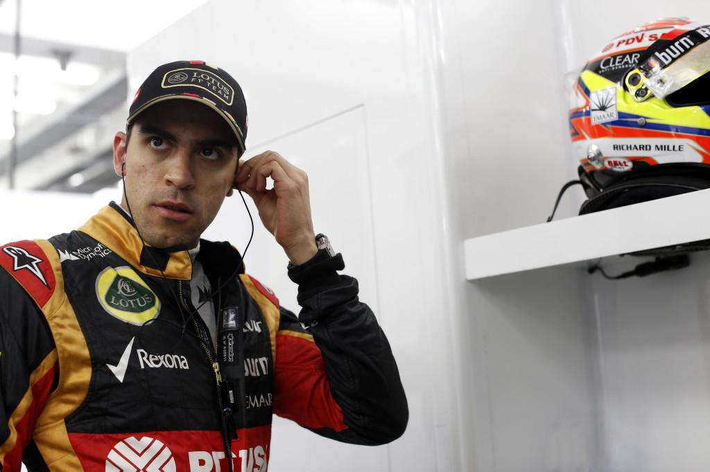 """Lotus, Maldonado: """"Situazione molto delicata"""""""