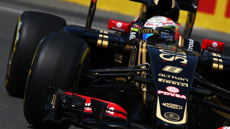 Grosjean lascia la Lotus: quasi fatta per l'arrivo nel team Haas