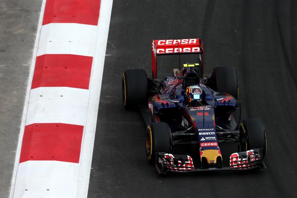 """Toro Rosso, Verstappen: """"Oggi è stata un'esperienza nuova per tutti"""""""