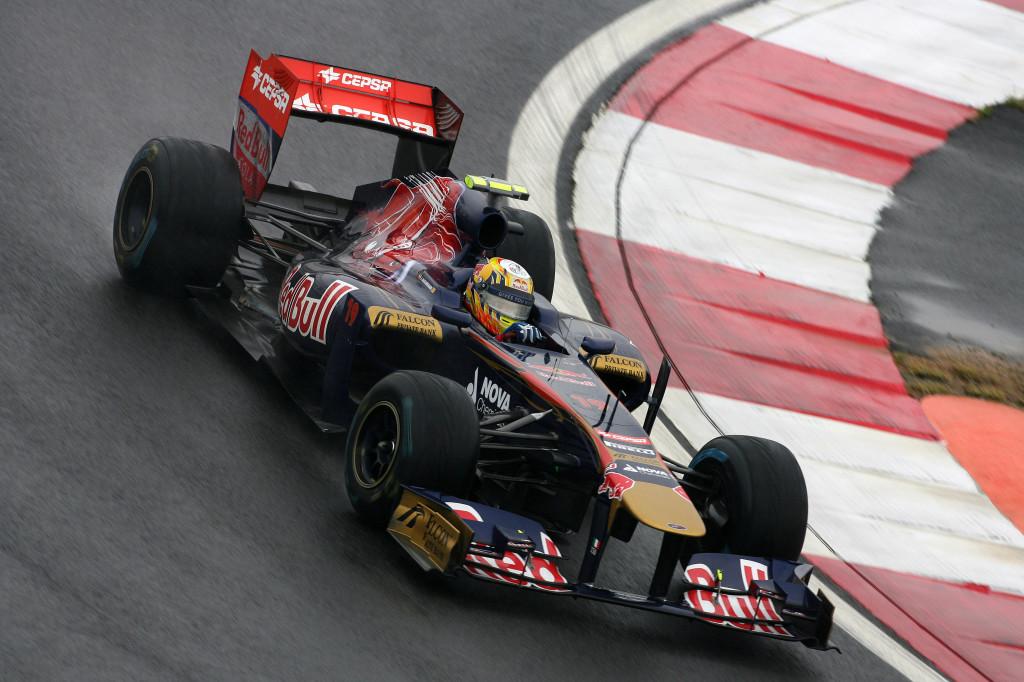 """Jaime Alguersuari annuncia il ritiro dalle corse: """"Mai digerito quello che accadde in F1"""""""