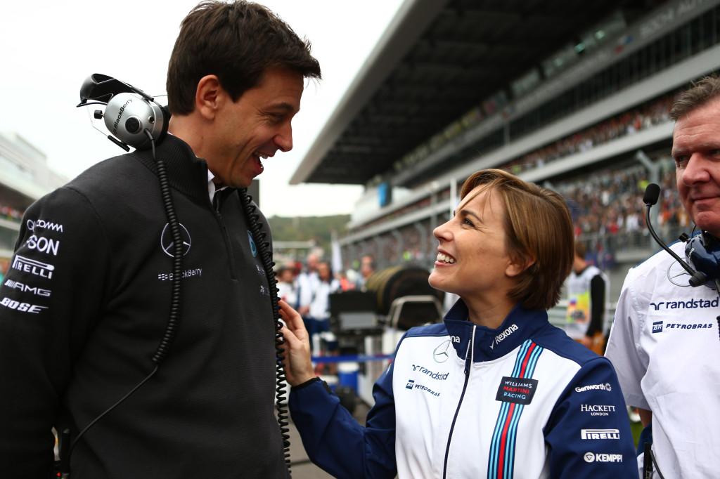 """Mercedes, Wolff: """"Vietato sedersi sugli allori, vogliamo vincere ancora"""""""