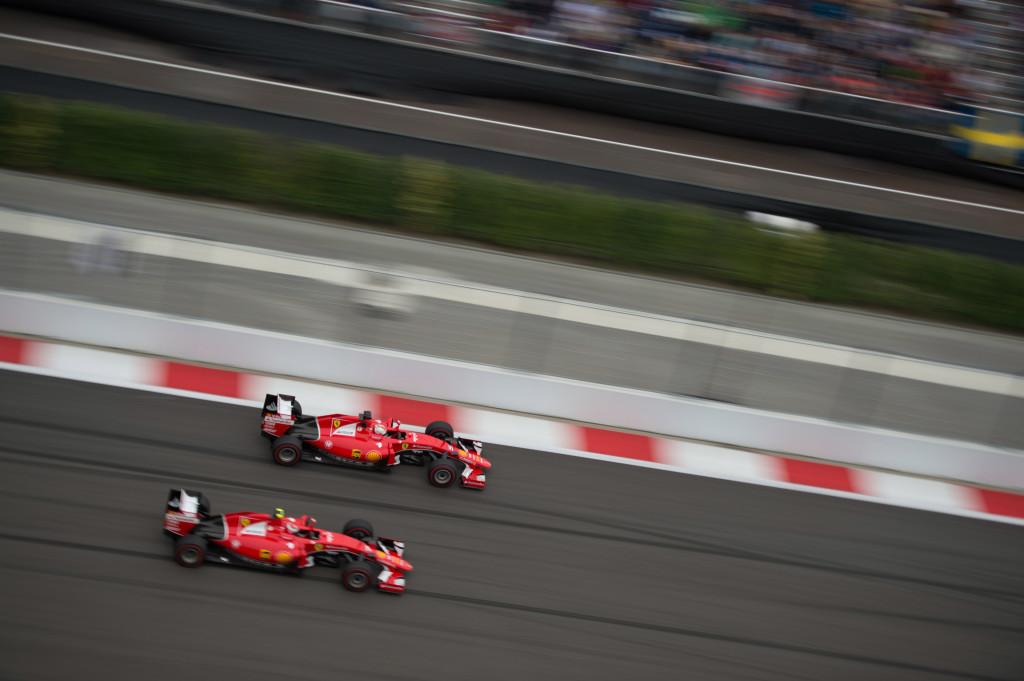 """Ferrari: """"Ad Austin fondamentale la performance della PU """""""