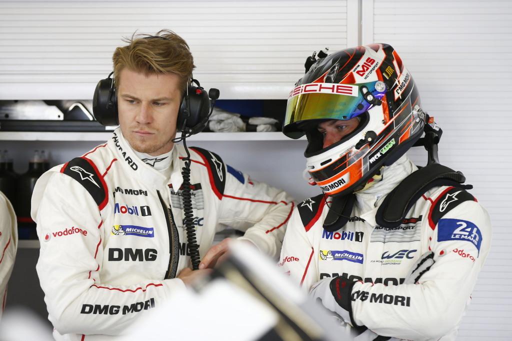 "Force India, Hulkenberg: ""Le Mans? Non salterò la gara di Baku"""