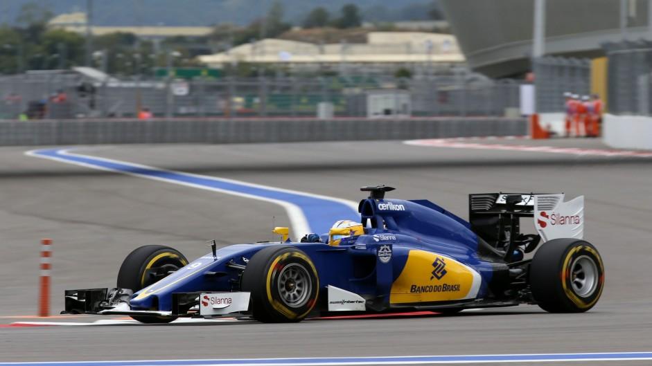 """Sauber, Nasr: """"E' stata una buona qualifica"""""""