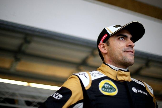 """Maldonado: """"Giusto non disputare il Q3"""""""
