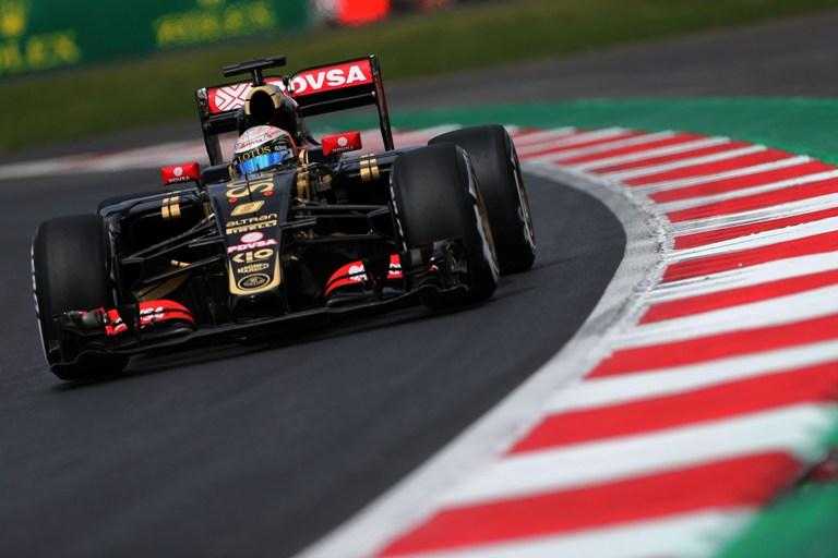 """Grosjean: """"Nessuna sorpresa in qualifica, ma la gara sarà lunga"""""""