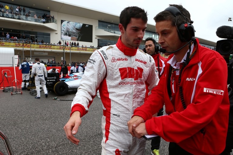 """Rossi: """"Sarò l'unico del gruppo ad aver già corso in Messico"""""""