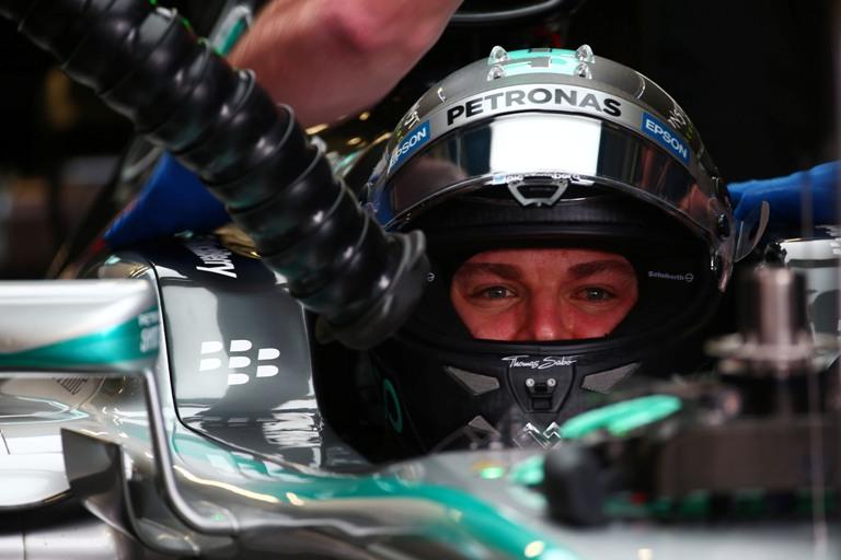 """Rosberg: """"Il circuito del Messico simile ad un kartodromo"""""""
