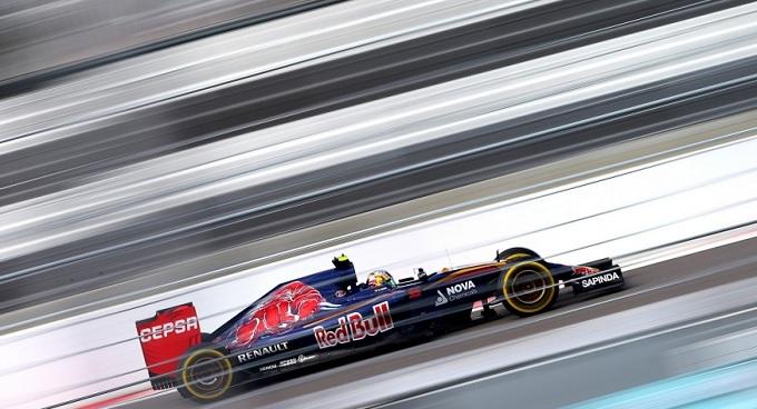 Toro Rosso coi motori Renault?