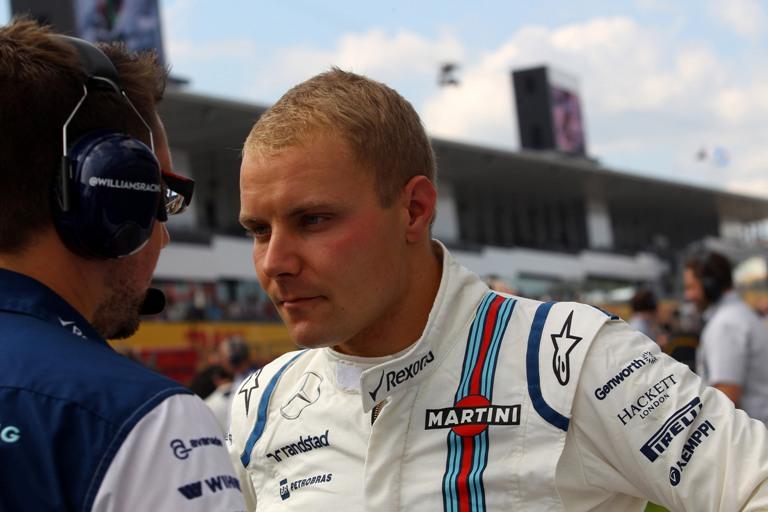 """Bottas: """"Possiamo lottare con le Mercedes in Russia"""""""