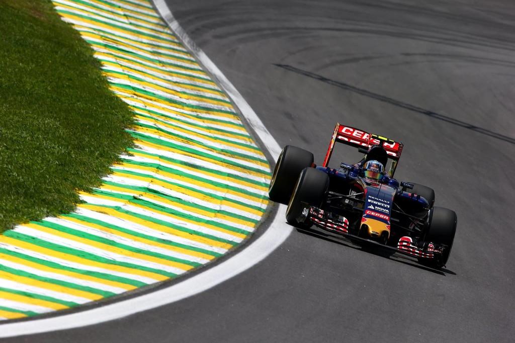 """Toro Rosso, Verstappen: """"E' stata una buona qualifica"""""""