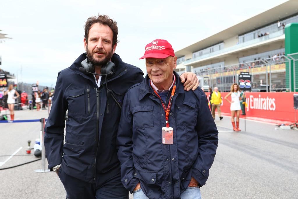 """Niki Lauda apre al dialogo: """"Soluzione a gennaio, ma il motore alternativo è pazzia"""""""