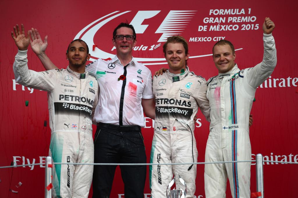 Le Pagelle del Gran Premio del Messico