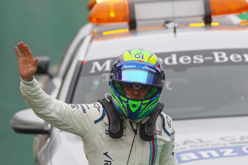 """Williams, Massa: """"Per vincere il mondiale dovremmo triplicare lo sviluppo"""""""