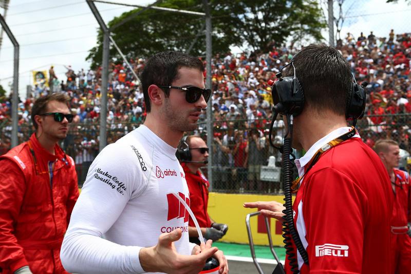 """Manor, Rossi: """"Credo di aver dimostrato di meritare la F1"""""""