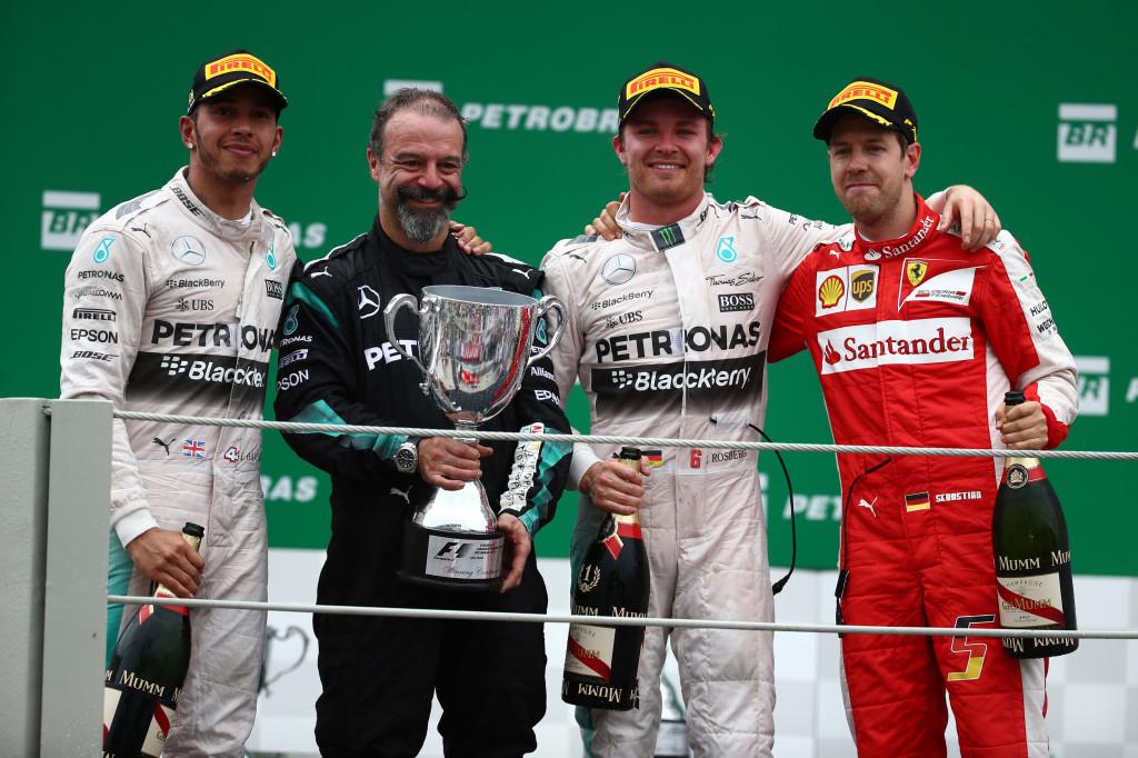 Le Pagelle del Gran Premio del Brasile