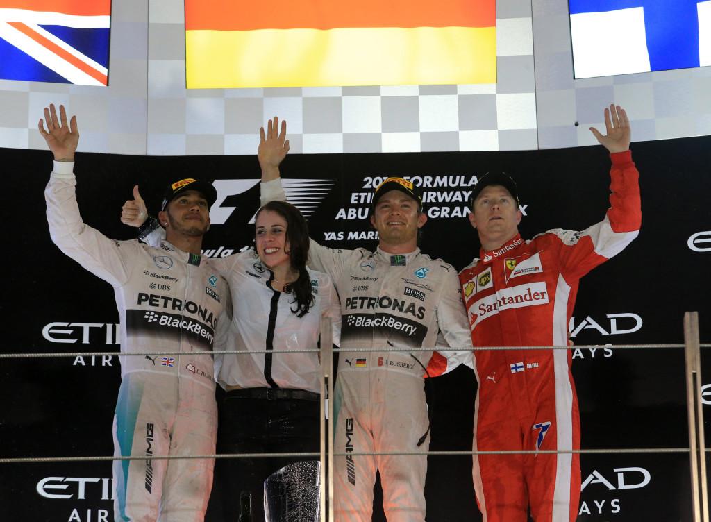 Le Pagelle del Gran Premio di Abu Dhabi
