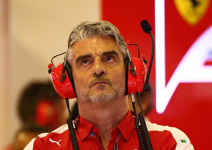 """Ferrari, Arrivabene: """"Un errore madornale da parte nostra"""""""