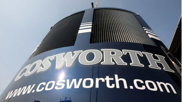 La Cosworth non tornerà in F1 come indipendente
