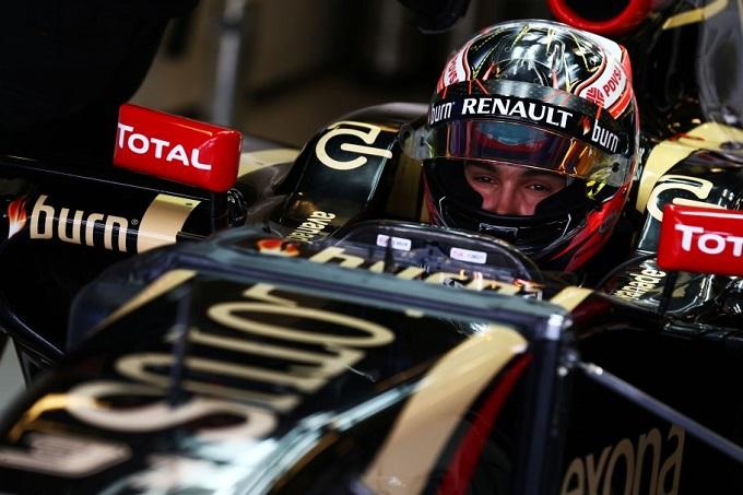 """Ocon: """"Voglio difendere i colori della Francia in Formula 1"""""""