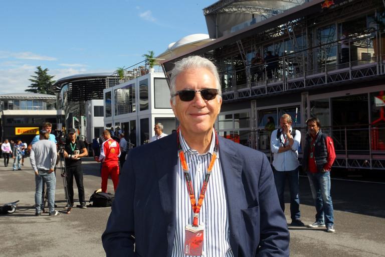 """Piero Ferrari sulla MotoGP: """"Mio padre avrebbe licenziato Marquez"""""""