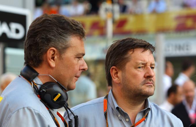 """Pirelli, Hembery: """"La nostra stagione 2016 inizia già tra 48 ore"""""""
