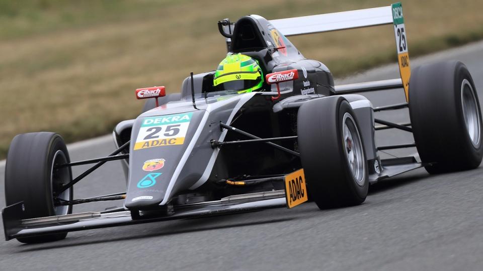 Mick Schumacher è stato a Maranello: test in F4 a Monza sotto gli occhi di Baldisserri