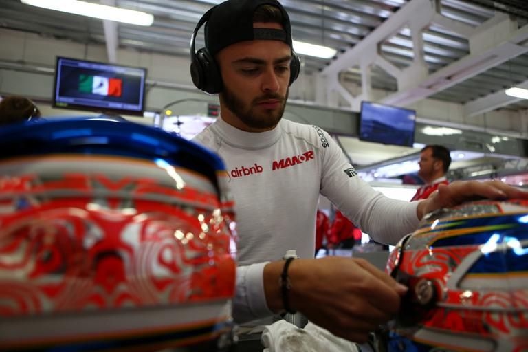 """Stevens: """"Frustrante stare dietro a Rossi"""""""