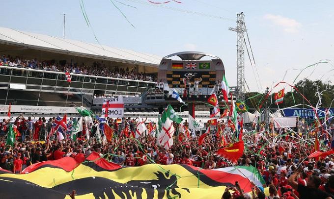 """Ecclestone pronto a salvare Monza: """"Troveremo la giusta soluzione"""""""