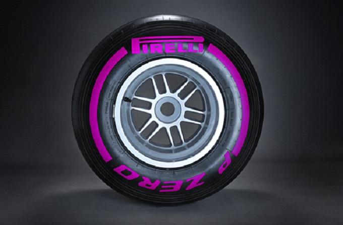 Pirelli, mescola Ultrasoft solo nei cittadini