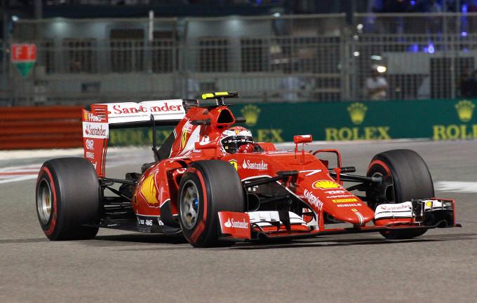 """GP Abu Dhabi, Raikkonen: """"Questo è un bel posto per finire la stagione"""""""