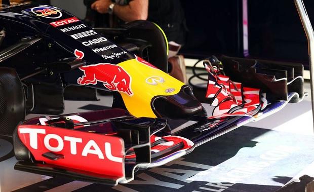 Renault delusa della performance del motorone di Interlagos