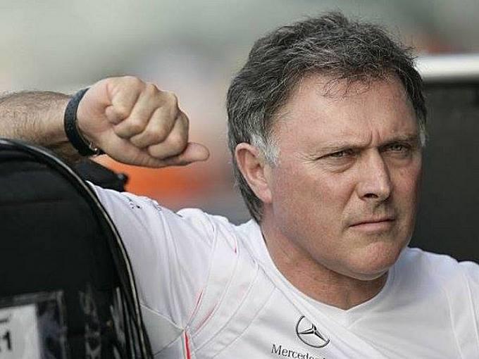 La Manor sceglie Ryan come racing director